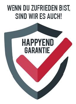 Happy end garantie