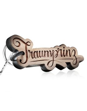 Schlüsselanhänger  Traumprinz